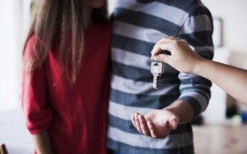 Casa alugada - como colocar um imóvel para alugar
