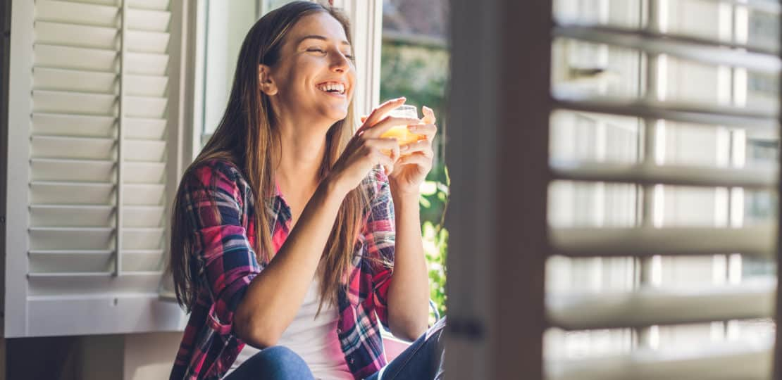 Saiba como deixar sua casa mais fresca sem ar condicionado