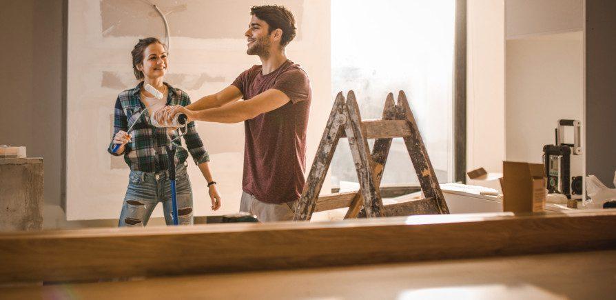 Reparo no imóvel: responsabilidade do proprietário ou do inquilino?