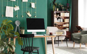 Dicas pra você montar um painel organizador no seu home office