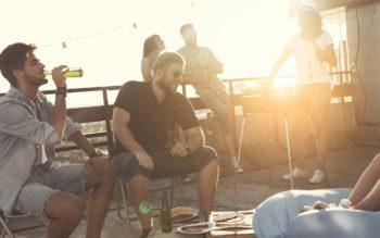 Churrasco sem fumaça: como equipar a varanda gourmet
