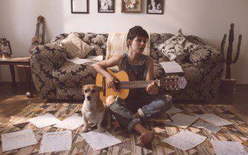 Som ambiente: faça uma decoração musical na sua casa