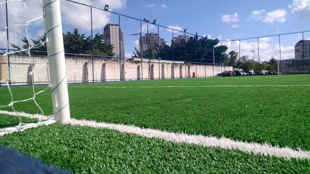Campos de pelada em São Paulo  ache o mais perto de casa - MeuLugar 67a0d714abd4c