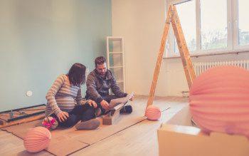 Como preparar a casa pra chegada do primeiro filho