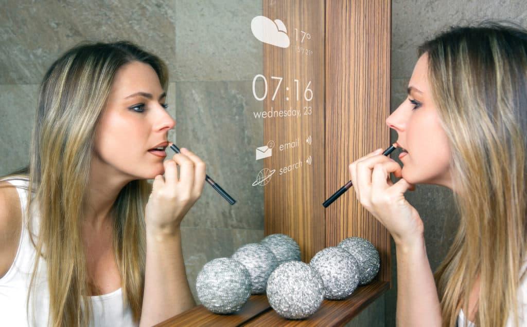 Internet das Coisas - espelho