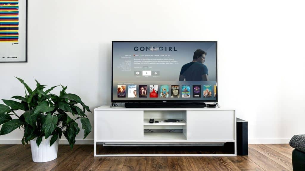 Internet das Coisas - Smart TV