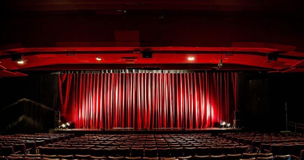 Os melhores teatros de São Paulo: more perto dos principais palcos da cidade