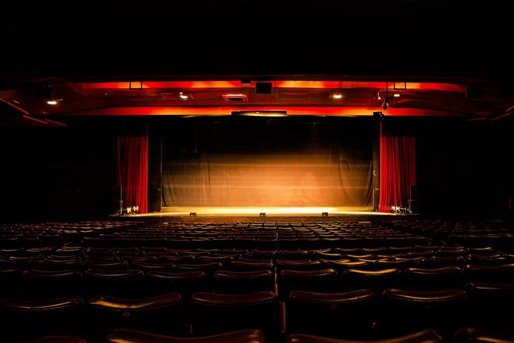 Teatro Procópio Ferreira