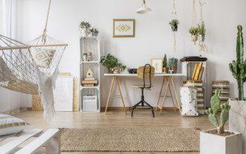 Boho: como usar esse estilo de decoração na sua casa