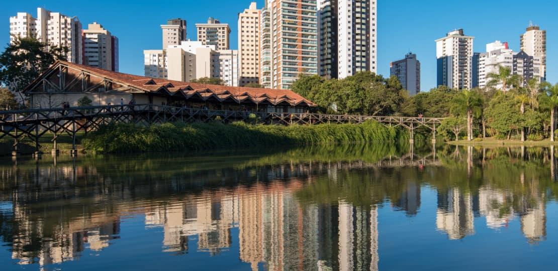 Saiba quais são os bairros mais seguros de Curitiba