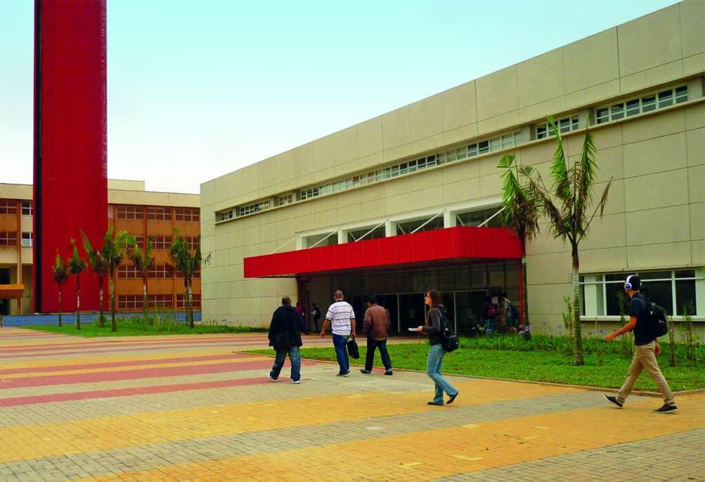 UFABC - São Bernardo do Campo