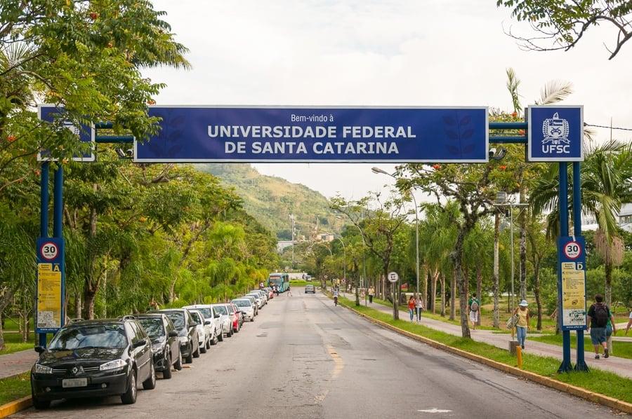 Melhores bairros de Florianópolis para universitários - Trindade