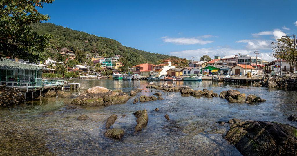 Melhores bairros de Florianópolis - Lagoa da Conceição