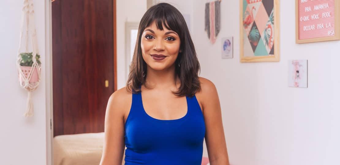 Conheça Larissa Tobias, uma das craques do time de tecnologia do QuintoAndar