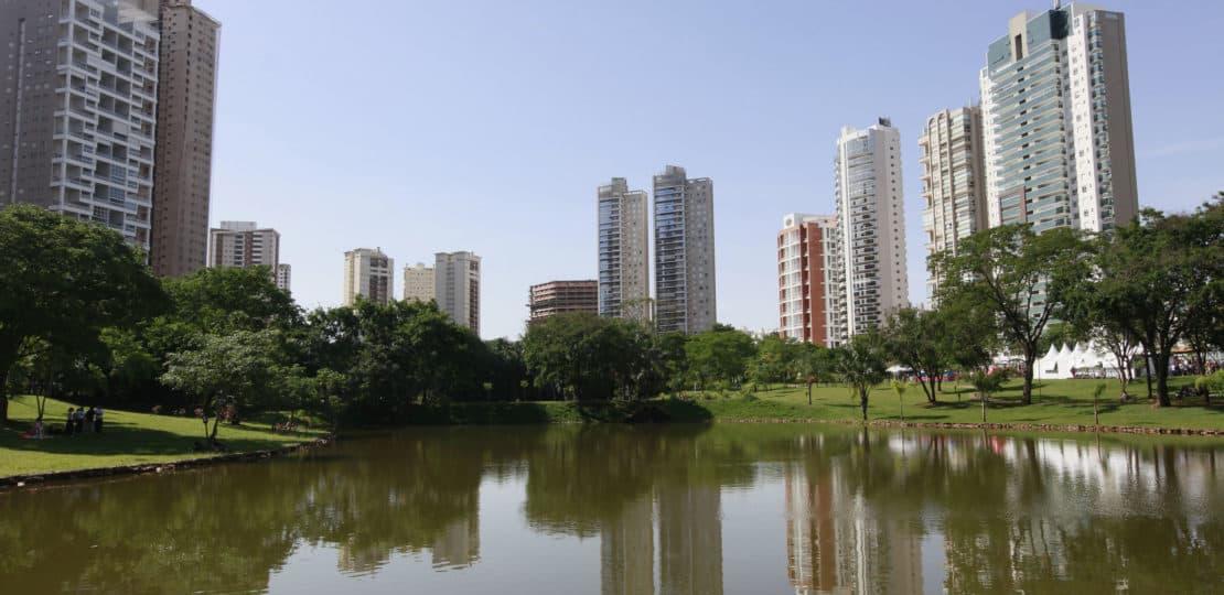 Conheça os bairros mais seguros de Goiânia