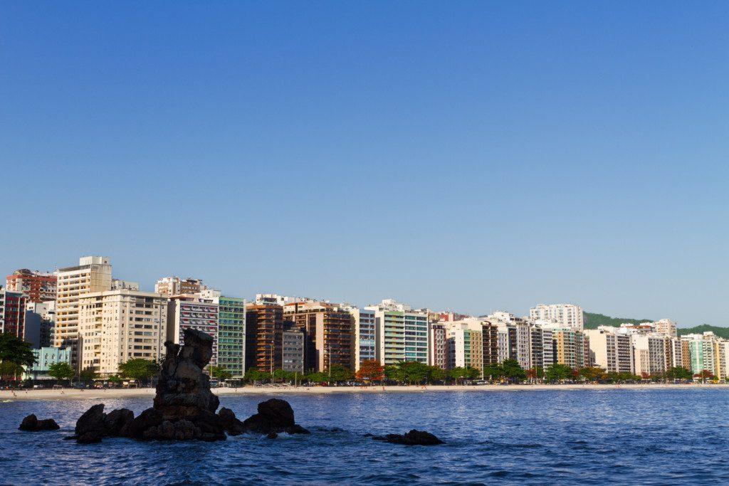 Melhores bairros de Niterói para universitários - Icaraí