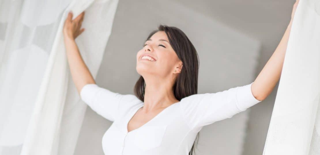 Melhore o ar de sua casa com 5 dicas de especialistas