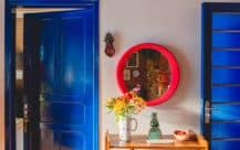 Pintura em imóvel alugado: designer de interiores dá dicas sobre o uso das cores