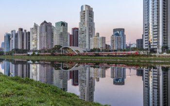 Bairro a bairro, veja qual é o valor médio do aluguel na cidade de São Paulo