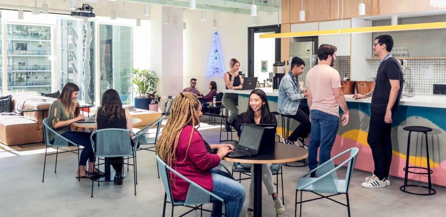 QuintoAndar é destaque na Forbes como uma das 10 empresas mais inovadoras do Brasil