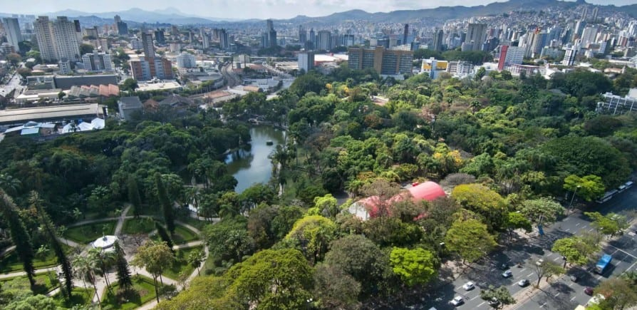 Belo Horizonte: conheça bairros da cidade com ares de interior