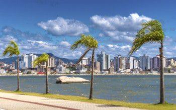 Bairros mais seguros de Florianópolis