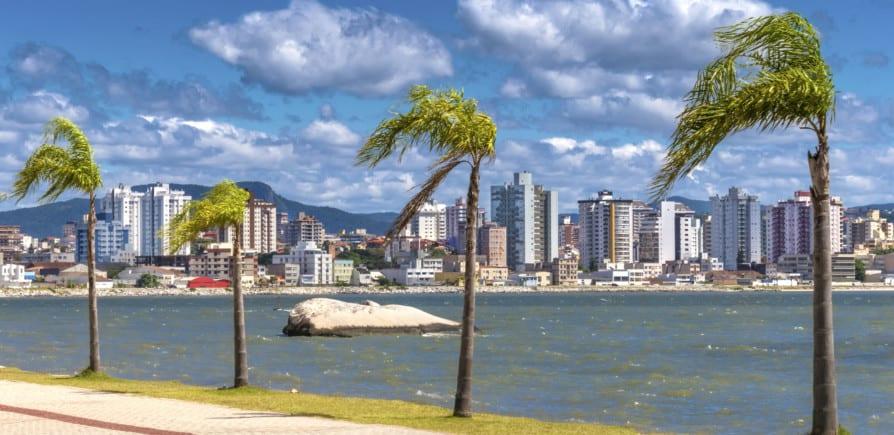 Bairros mais seguros de Florianópolis: veja os melhores lugares pra morar