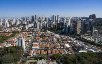 QuintoAndar divulga estudo sobre valor médio do aluguel em São Paulo