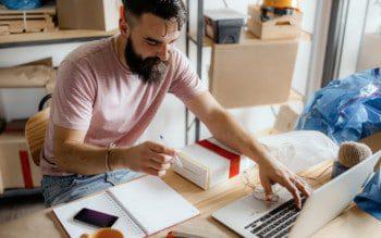 QuintoAndar faz parceria e oferece e-commerce grátis a clientes empreendedores