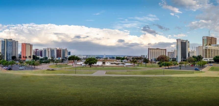 Perfis de busca por imóveis pra alugar em Brasília mudam com a pandemia