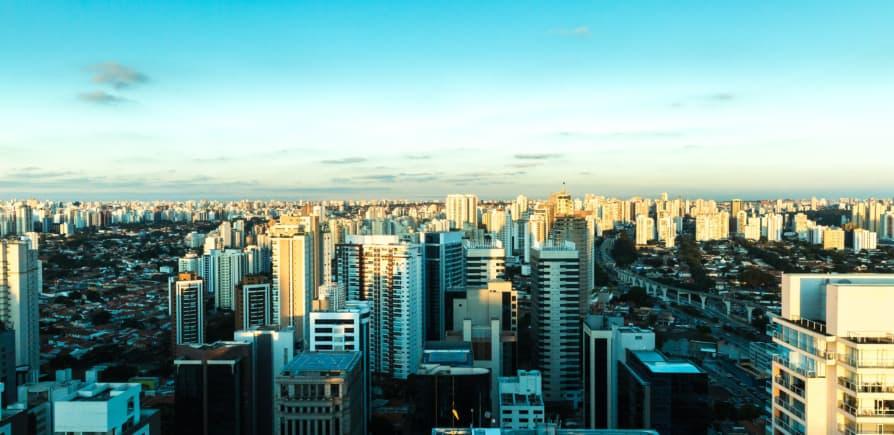 São Paulo tem aumento de buscas por casas e apartamentos com mais quartos na pandemia