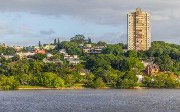Porto Alegre: crescem as buscas por casas e imóveis em bairros mais afastados na pandemia