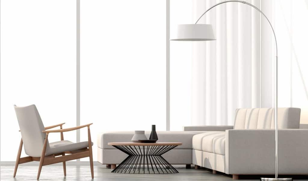 Espaço lounge - Interna