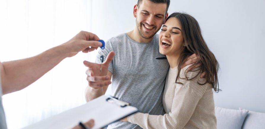 4 razões pra você ter certeza de que está na hora de comprar o seu imóvel