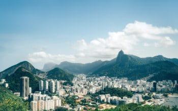 Pandemia derruba o preço do m² em São Paulo e no Rio de Janeiro