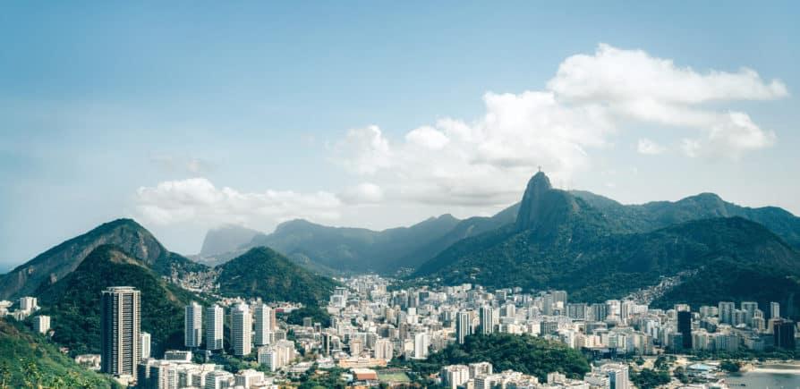 Preço do m² em São Paulo e no Rio de Janeiro cai na pandemia