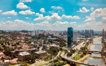 Índice QuintoAndar: aluguel residencial acumula quedas em São Paulo e Rio em novembro