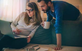 IGP-M de fevereiro de 2021: como calcular o reajuste do seu aluguel