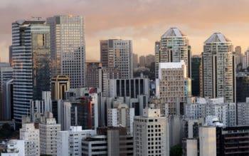 Aluguel residencial acumula queda de 5,27% em São Paulo e 3,66% no Rio em 12 meses