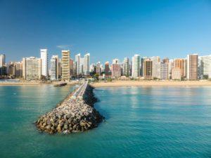 Morar em Fortaleza é equilibrar trabalho e uma vida mais natural em uma única cidade