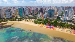 Bairros nobres de Fortaleza: conheça as regiões com melhor infraestrutura e qualidade de vida da cidade