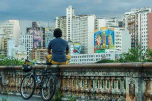 Grafite em BH: saiba como a metrópole mineira adicionou cores ao seu cenário urbano