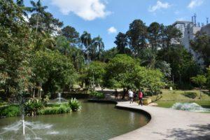 7 parques em Santo André que valem a pena visitar