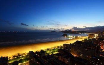 Viver em Santos SP